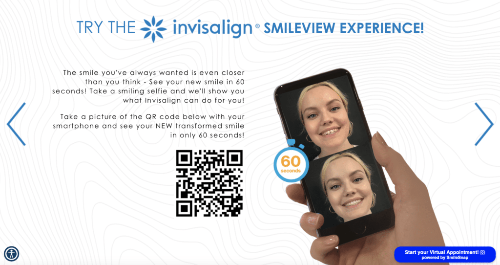 Invisalign Smile Assessment