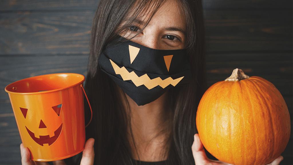Braces-Friendly Halloween Candy